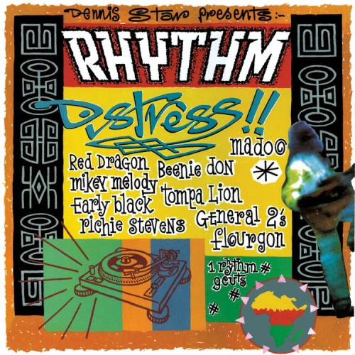 Dennis Star Presents Rhythm Distress