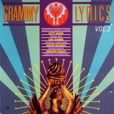 Grammy Lyrics Vol. 2