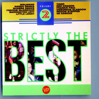 Strictly The Best Vol. 2