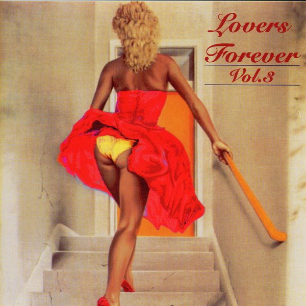 Lovers Forever Vol. 3