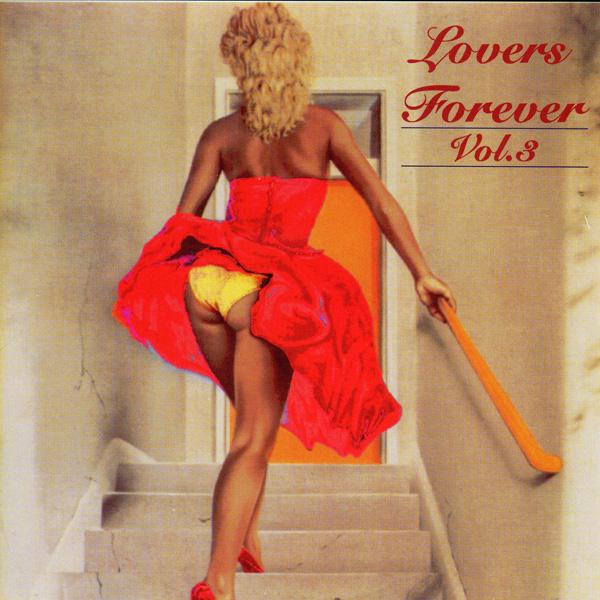 Lovers Forever Vol. 3
