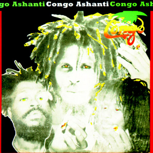 The Congos-Congo Ashanti
