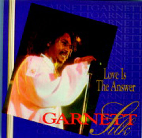 Garnett Silk – Love Is The Answer