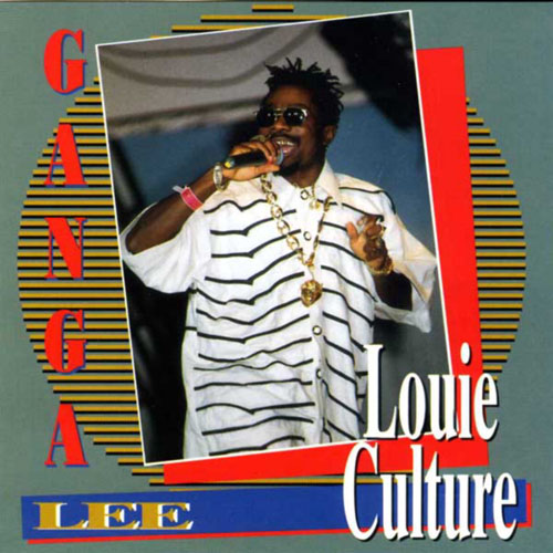 Louie Culture – Ganga Lee