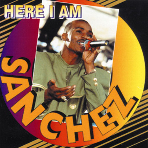 Sanchez – Here I Am