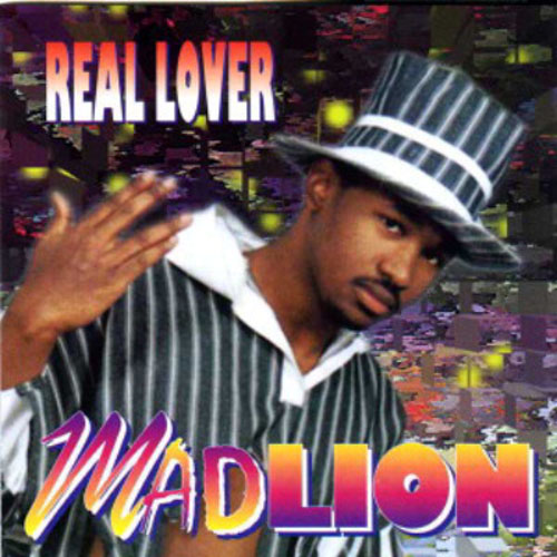 Mad Lion – Real Lover