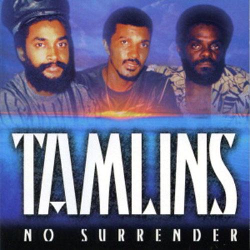 Tamlins – No Surrender