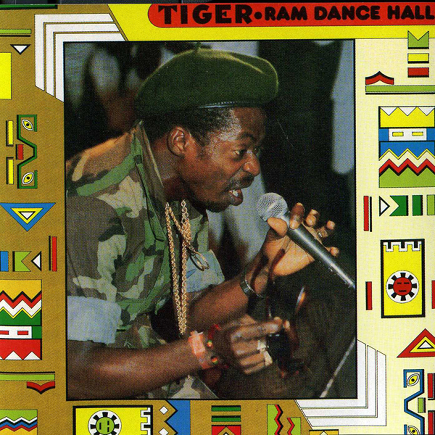 Tiger – Ram Dance Hall