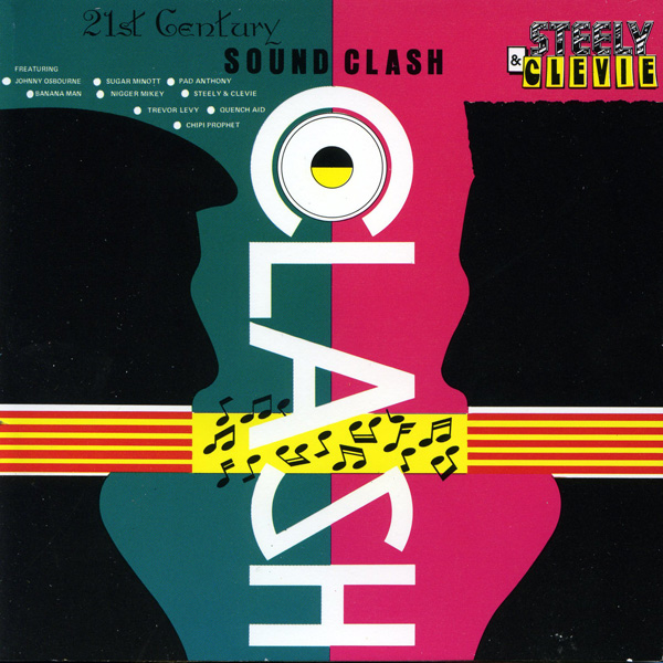 21st Century Soundclash
