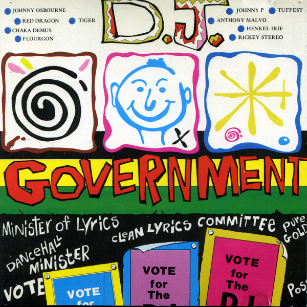 D.J. Government