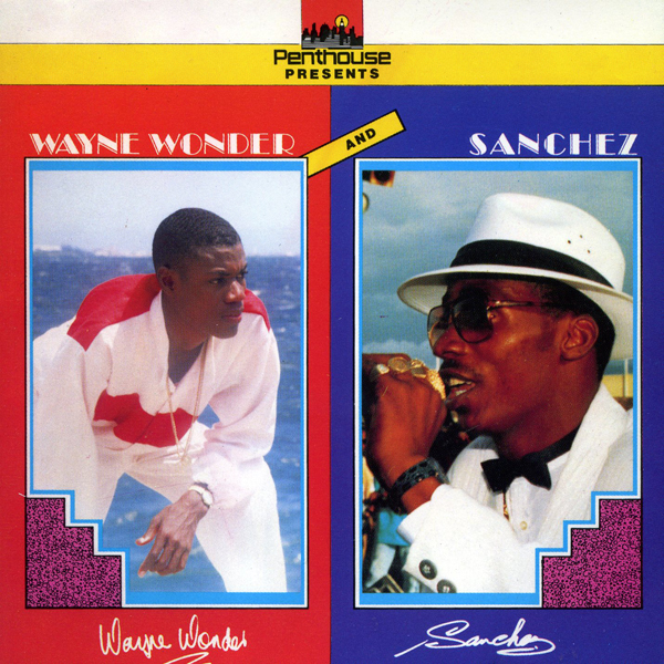Wayne Wonder and Sanchez