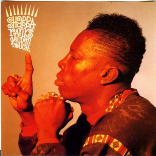 Shabba Ranks – Golden Touch