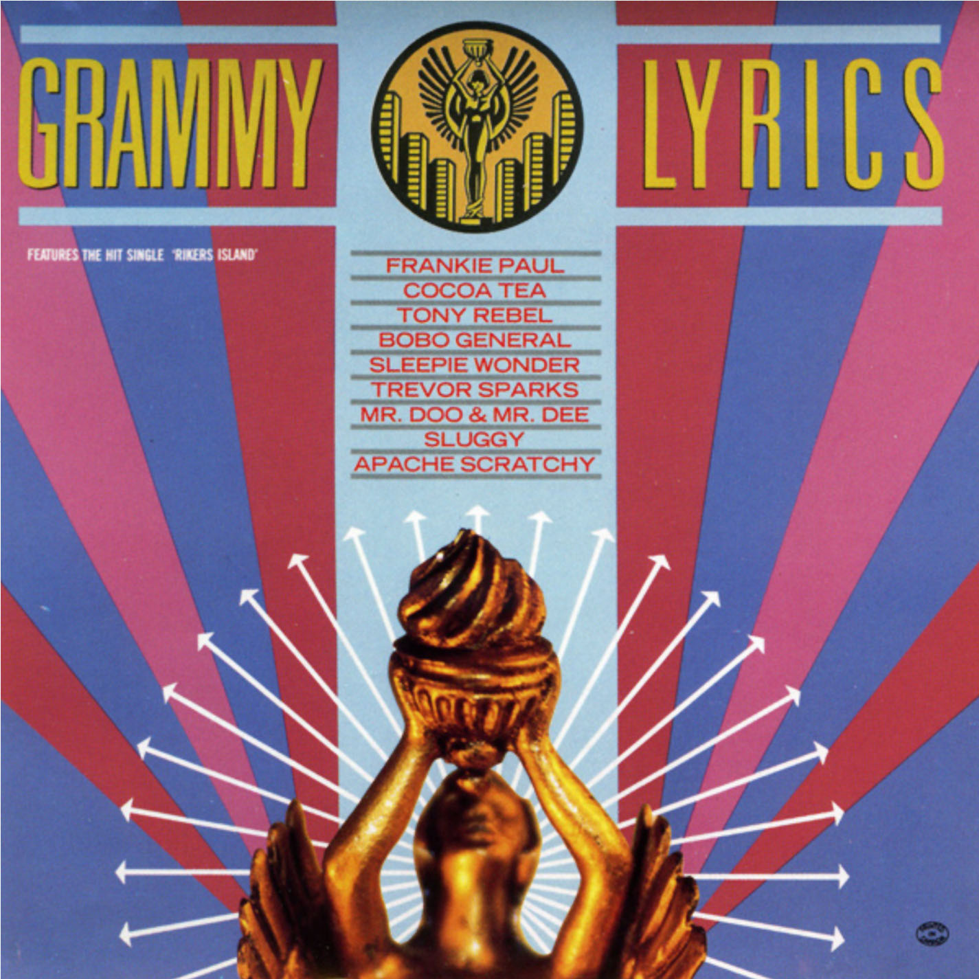 Grammy Lyrics