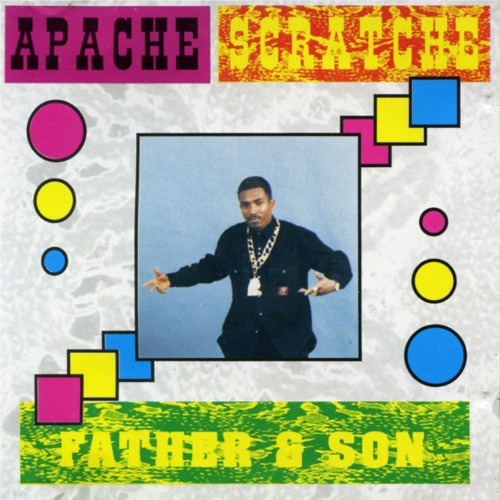 Apache Scratche – Father and Son
