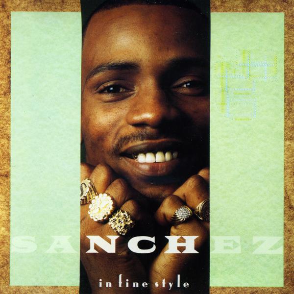Sanchez – In Fine Style