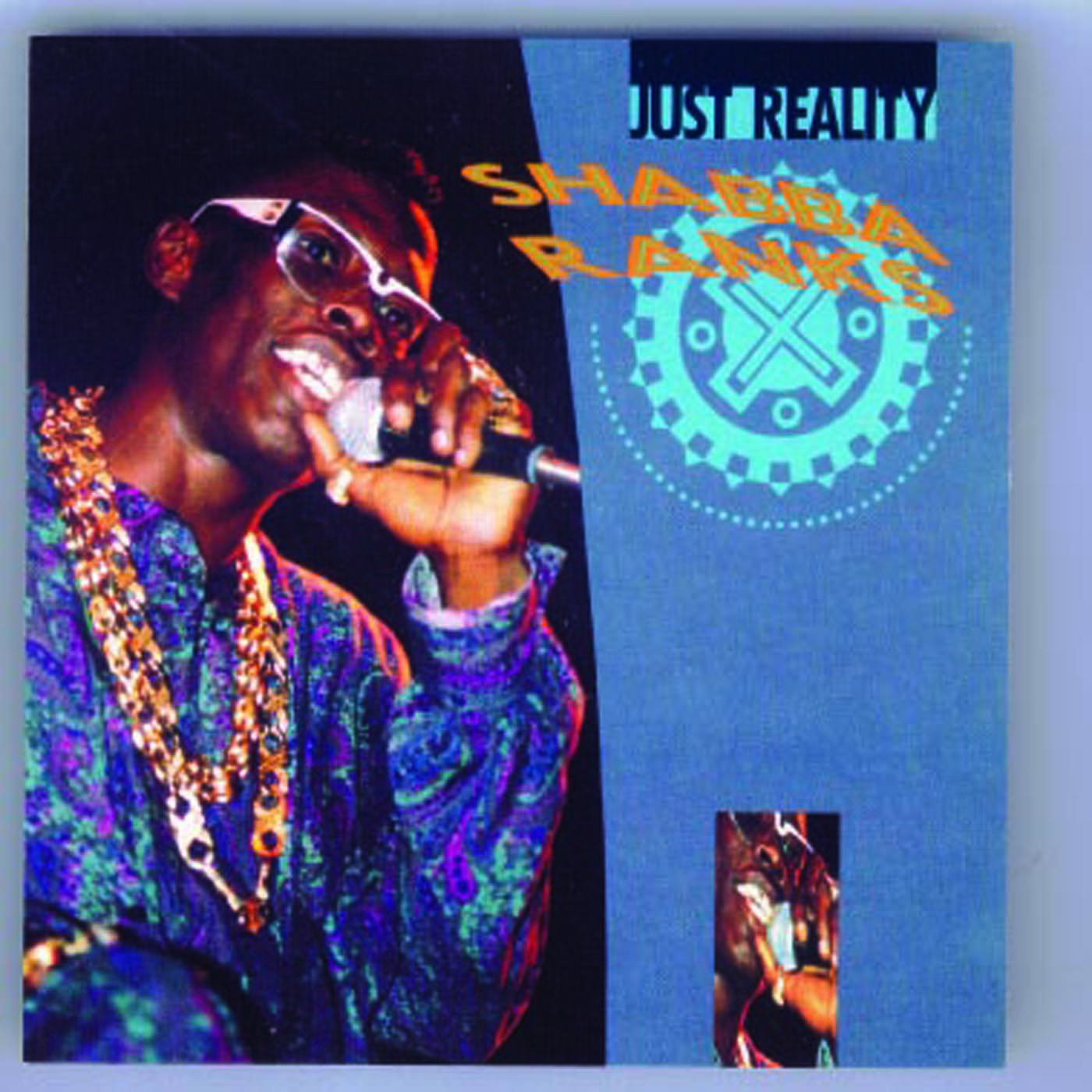Shabba Ranks – Just Reality