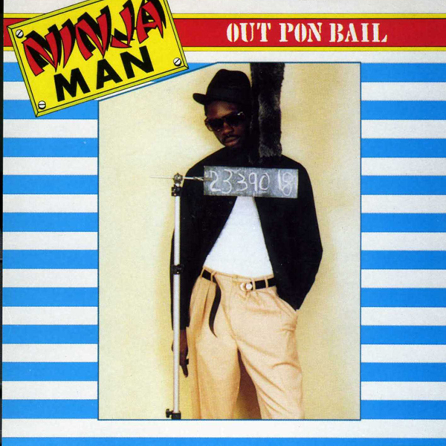 Ninja Man – Out Pon Bail
