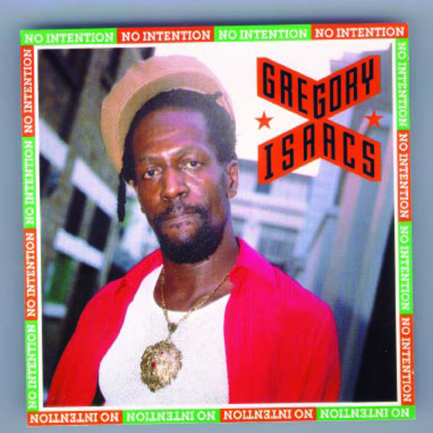 Gregory Isaacs – No Intention