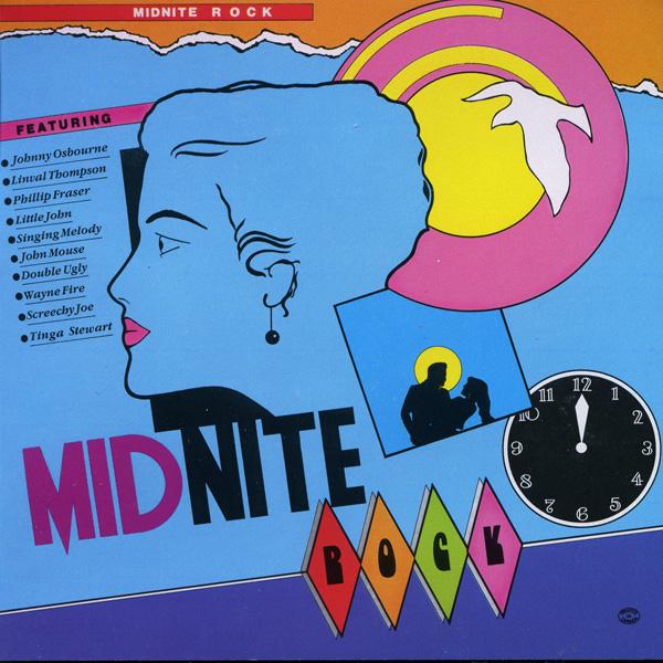 Midnite Rock
