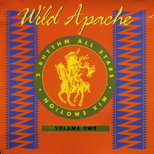 Wild Apache Vol. 2