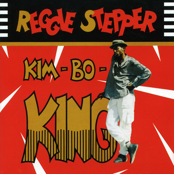 KimBoKing – Reggie Stepper