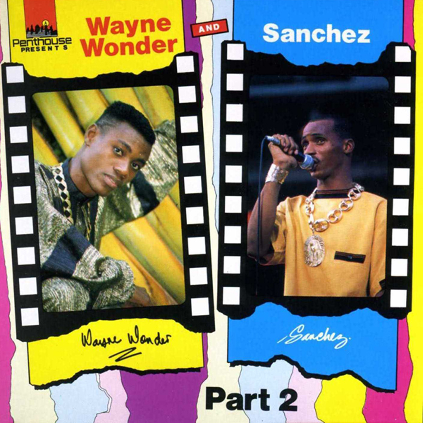 Wayne Wonder and Sanchez Part 2