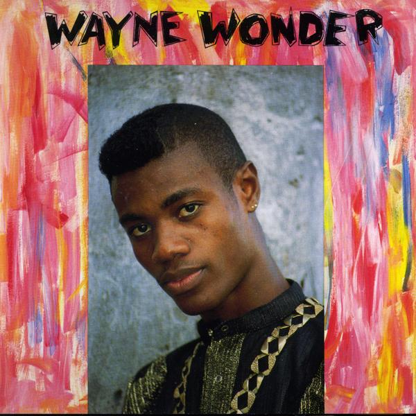 Wayne Wonder – Wayne Wonder