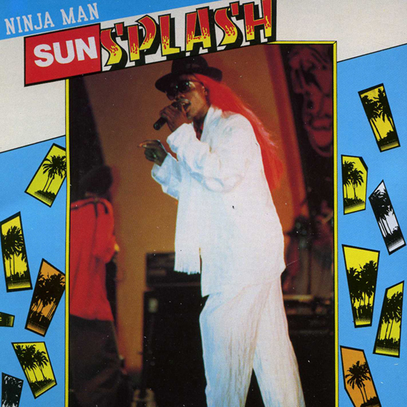 Ninja Man – Sunsplash