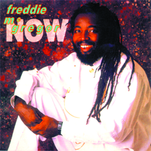 Freddie McGregor – Now