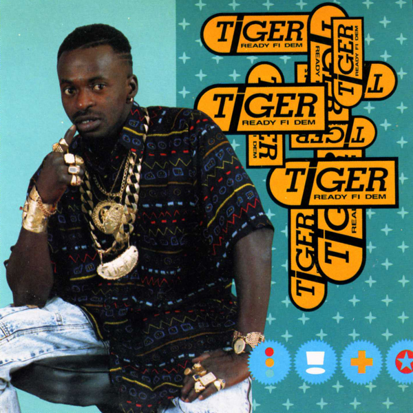 Tiger – Ready Fi Dem