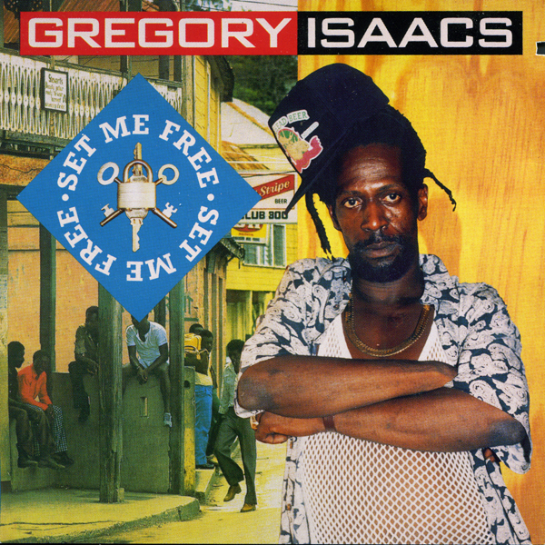 Gregory Isaacs – Set Me Free