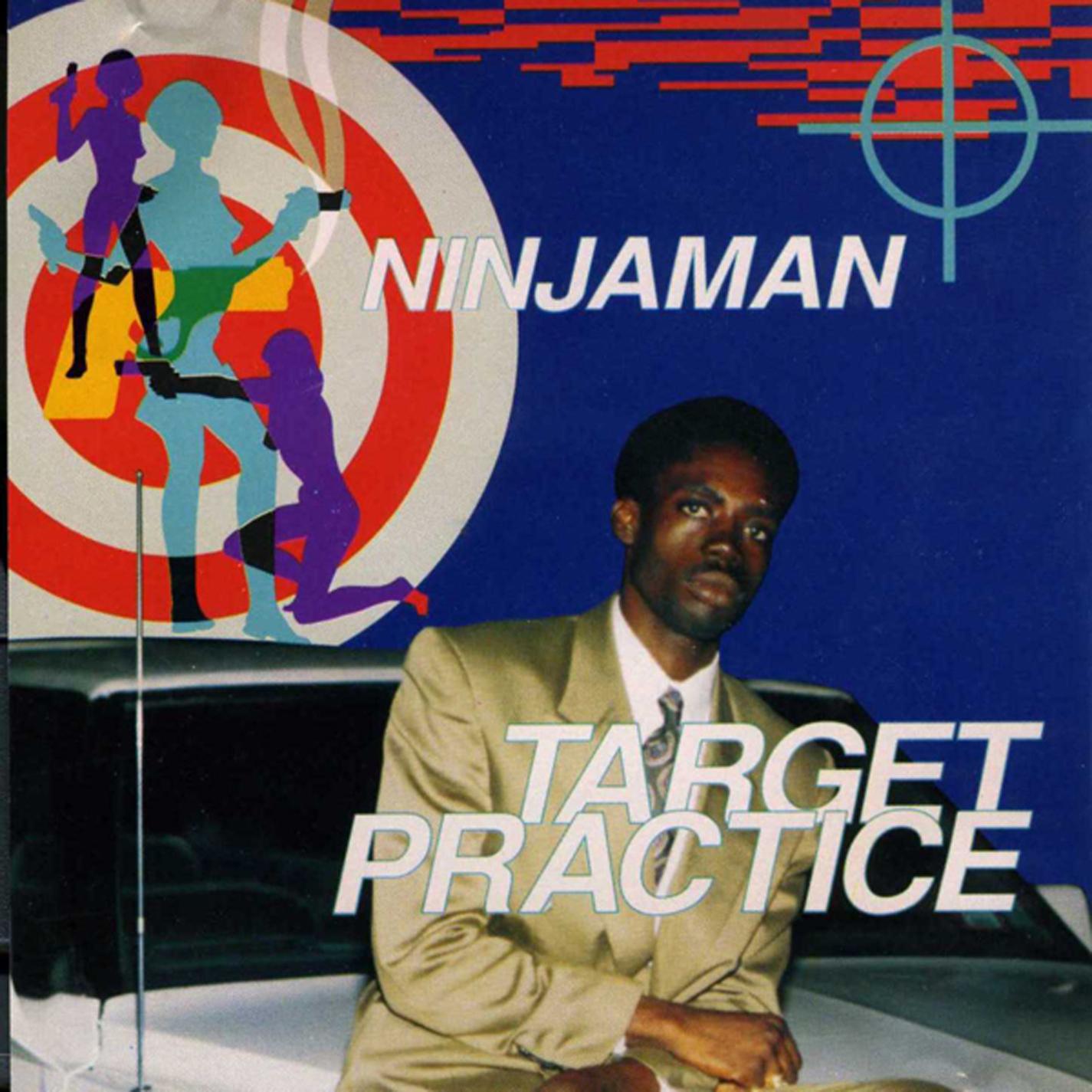 Ninjaman – Target Practice