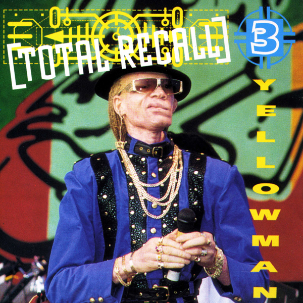 Yellowman – Total Recall Vol. 3