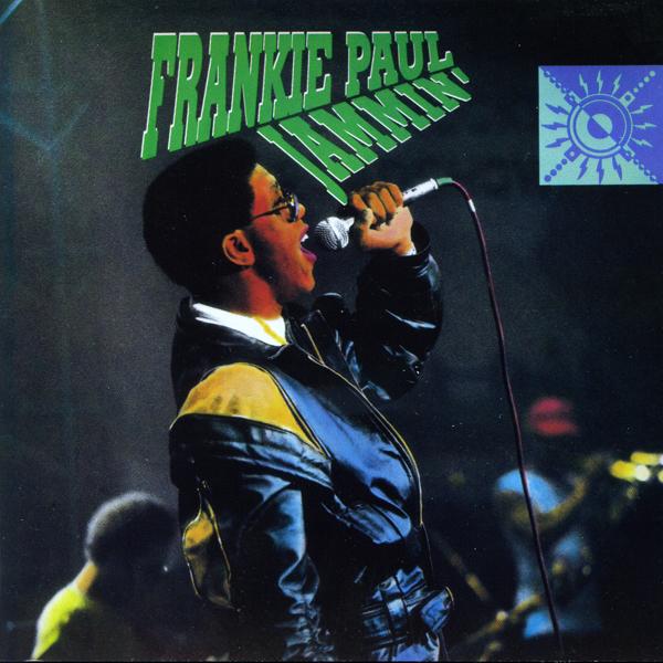 Frankie Paul – Jammin'