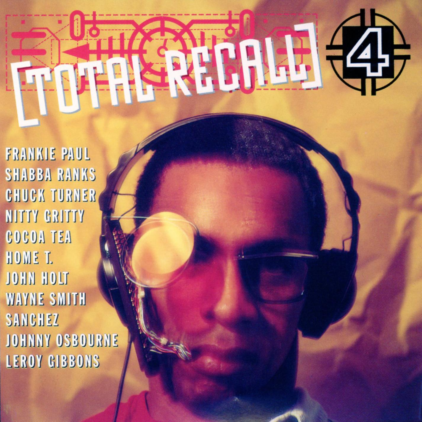 Total Recall Vol. 4