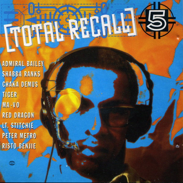 Total Recall Vol. 5