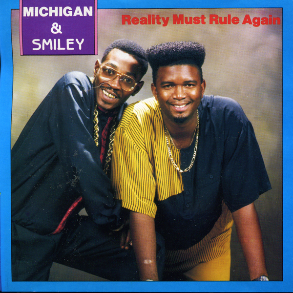 Michigan & Smiley – Reality Must Rule Again