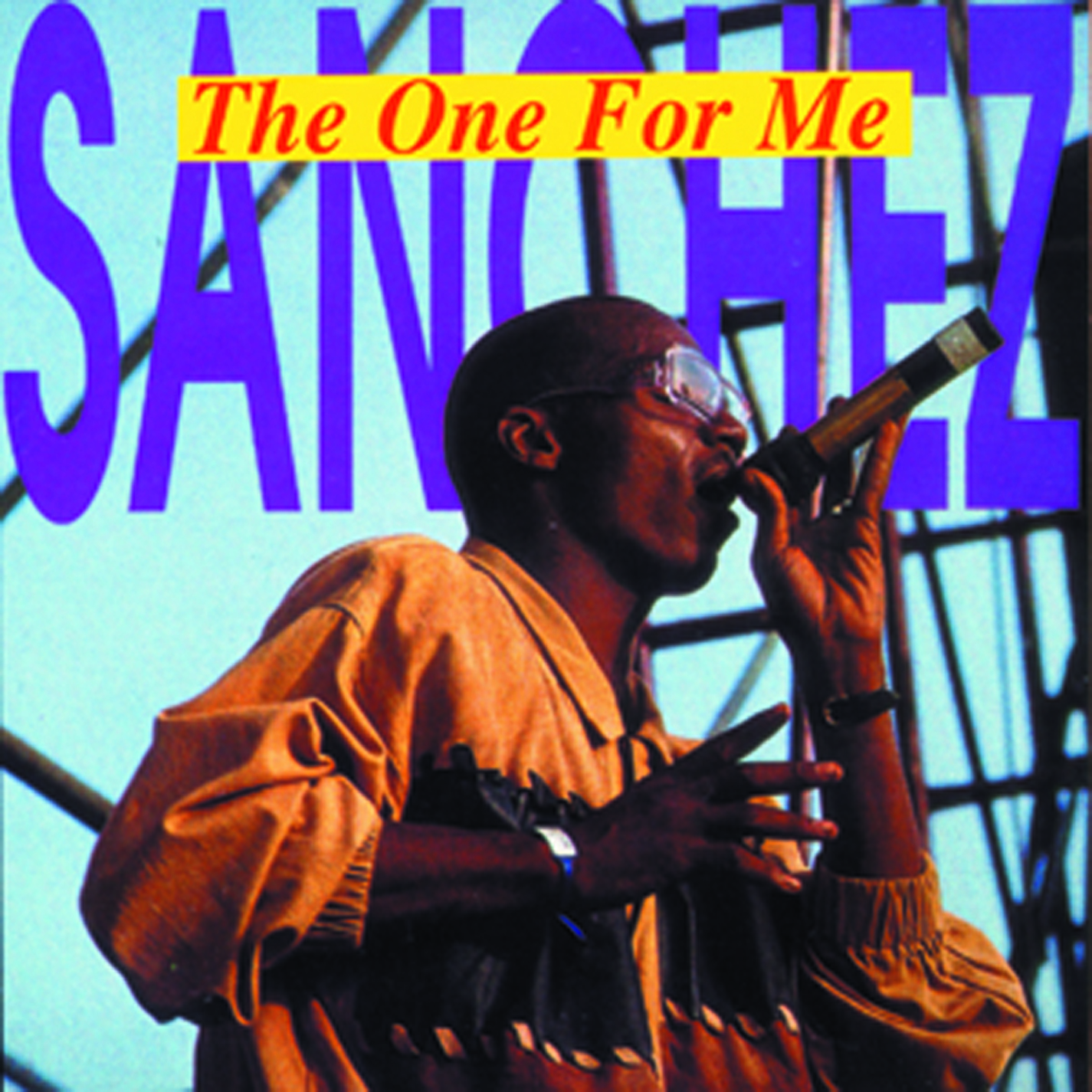 Sanchez – The One For Me
