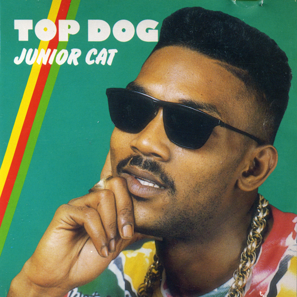 Junior Cat – Top Dog