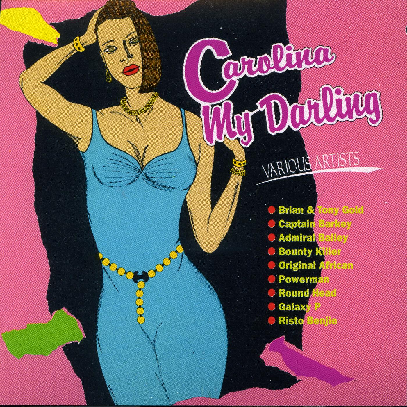 Carolina My Darling