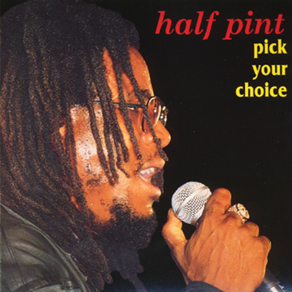 Half Pint – Pick Your Choice