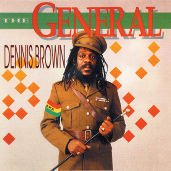 Dennis Brown – The General