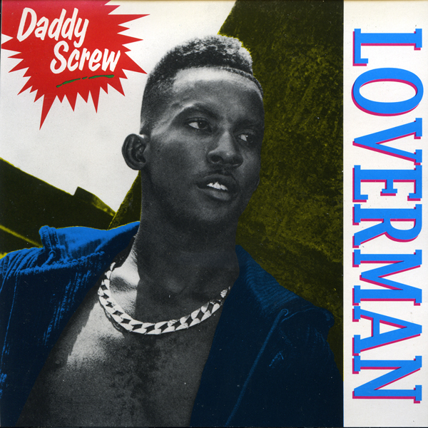 Daddy Screw – Loverman