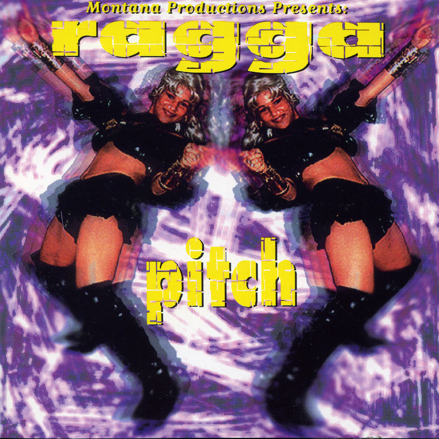 Ragga Pitch