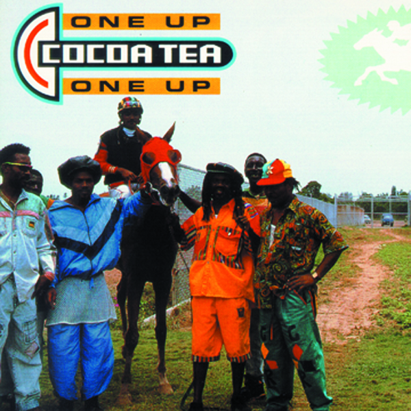 Cocoa Tea – One Up