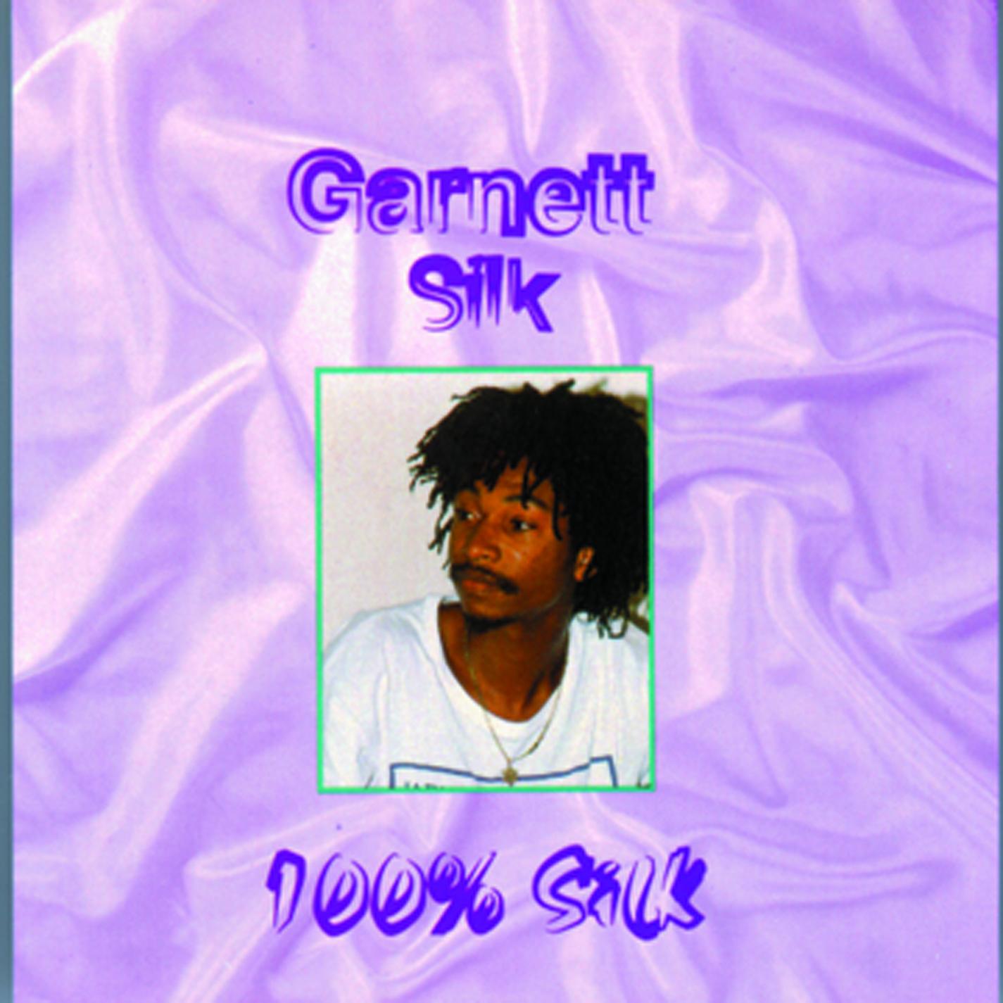 Garnett Silk – 100% Silk