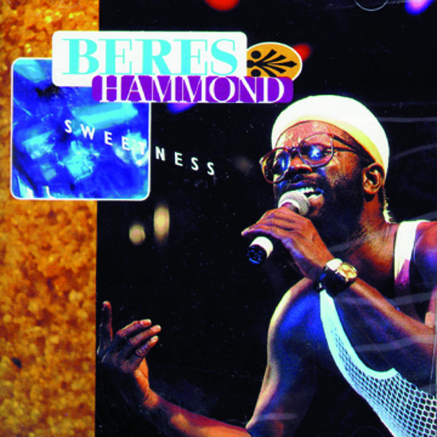 Beres Hammond – Sweetness