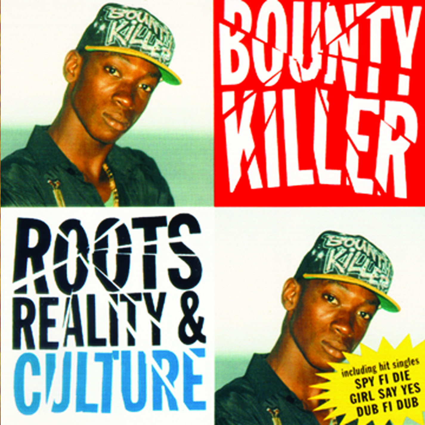 Bounty Killer – Roots Reality & Culture