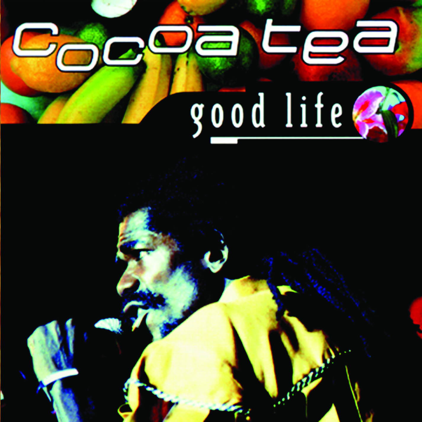 Cocoa Tea – Good Life