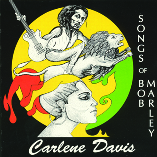 Carlene Davis – Songs Of Bob Marley